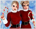 Holiday Cheer 2014 by WilliamRumley