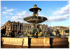 Fountain of River Commerce and Navigation by bsilvestre