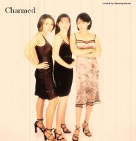 charmed S1 by charmed556677