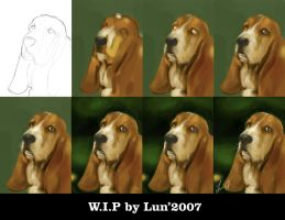 DOG_WIP by LUN2004