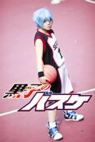 Kuroko no Basketball: Phantom Player by Lishrayder