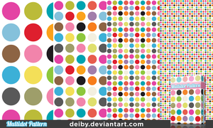 Multidot Pattern by deiby