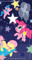 MLP In The Sky by StePandy