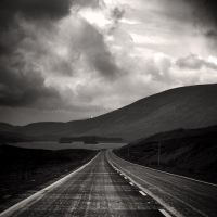 On The Road Again by Aiae