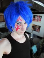 Jellal by Mezushi-Cosplay