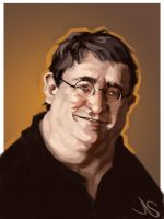 Based Gaben by Yodistein