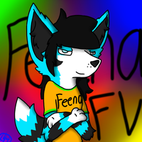 For FeenaFV by SaraTheDog848