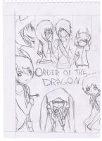.:Order Of The Dragon WIP:. by alexpc901