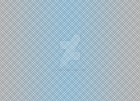 Gray Plaid and Blue Tone by LucarioRose24