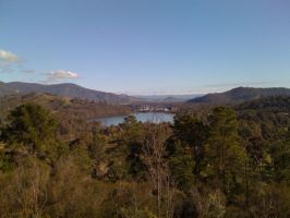 Eildon by the-wire