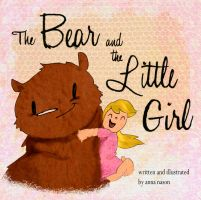the Bear and the Little Girl by atnason