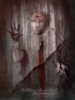 The Balanced Misery by SAB687