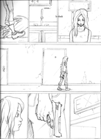 RaW - 'Lost and Found' page 2 by kamesen