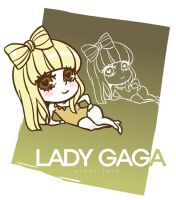 gaga by cotguchuk