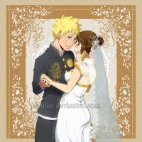NaruTen: Nuptials First Dance (Full-Ver) by JuPMod