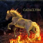 Cataclysm by frisbee-horseland