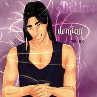 Deliree - The Ex by Kaneladit