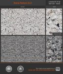 Stone Pattern 21.0 by Sed-rah-Stock