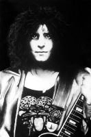 Marc Bolan by 2bitter-being6