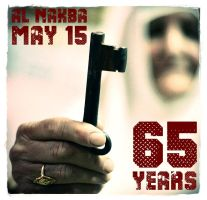 65 Years of Al-Nakba by Quadraro