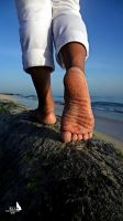 A Sole View I by LazareLobo