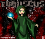 Oracle Tobuscus by MySiC