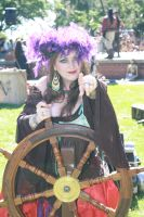 Pirate Festival in Marcus Hook PA 2012 02 by BlackUniGryphon
