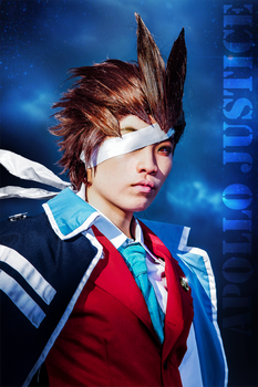 PW:AA - DD - Apollo Justice by eriotiku