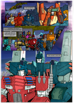 Ravage - Issue #1 - Page 20 by TF-TVC