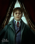 Master Collins by PaperDreamerArt