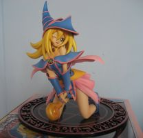 BMG figurine :3: by Els-e