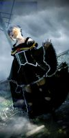 Imitation Black: Darkness came by Major-Edward-Elric