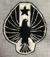 Pacific Rim Pan Pacific Defense Corps Embroidery by LibertineM