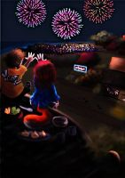 Night_Festival by rlanghi