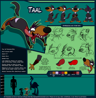 Taal Ref by AstroZerk
