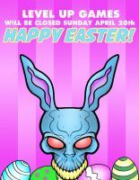 Awesome Easter Closed by Marazzo