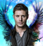 Dean Heaven by mistofstars