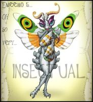 Insectual by insectualstock
