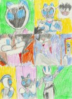 henshin on the fly p.6 by zeogold