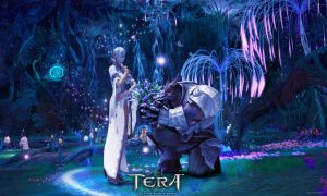 Tera Love story by YuiLeeNympha
