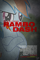 RAMBO DASH by UtterlyLudicrous