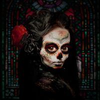 The Beauty in Death by jaded-ink