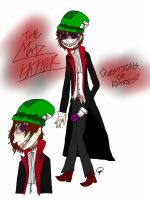 Twisted Mad Hatter~ Questions or Dares? by FanGirl116
