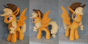 AppleBat by WhiteDove-Creations