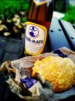 Club Mate 2.0 by KartoffelxD