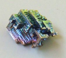 bismuth by cl2007