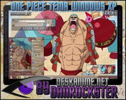 Franky Theme Windows XP by Danrockster