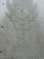 OVER 9000! by jetg10