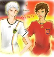 APH_I will WIN by Ronoia