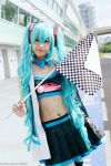 RQ Miku - Ready to Race? by farizasuka